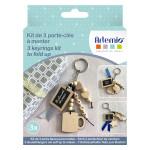 Kit Porte-clés DIY Papa