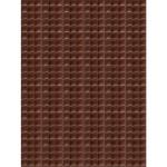 Papier Décopatch 30 x 40 cm 680 tablette de chocolat