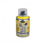 Peinture en bombe decoSpray 100 ml - 705 - Jaune