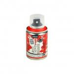 Peinture en bombe decoSpray 100 ml - 712 - Rouge Noël