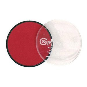 Fard de maquillage 20 ml - Rouge vif