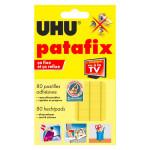 Patafix jaune - 80 pastilles