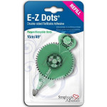 E-Z Dots® - Repositionnable Recharge