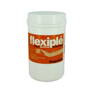 Flexiplé - Colle blanche PVA - 1 kg