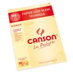 Papier Lavis technique 160g A3 pochette de 10 feuilles