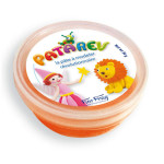 Pâte à modeler Patarev 30g - Orange