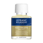 Huie d'oeillette 75 ml