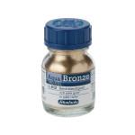 Pigment métallique Tro-Col 20 ml - 811 - Or riche