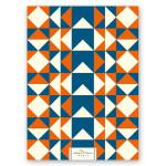 Carnet Artbook A4 21 x 29 cm 100 g/m² 128p Pythagore