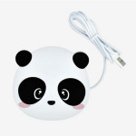 Chauffe-tasse Warm it up panda