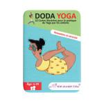 Cartes Doda Yoga relaxation et sérénité
