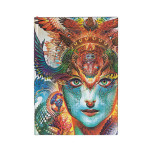 Carnet souple Dharma Dragon 13 x 18 cm 100 g/m² 176 p