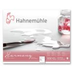 Bloc de papier Aquarelle Harmony grain fin 12 feuilles - 29,7 x 42 cm (A3)