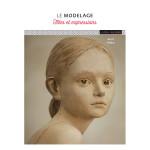 Livre Modelage : têtes et expressions