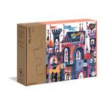 Puzzle thème Château