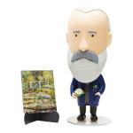 Figurine Claude Monet