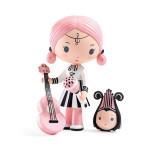 Figurine Tinyly Sidonie & Zick