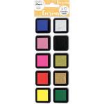 Stampo Planner Kit de 10 encreurs
