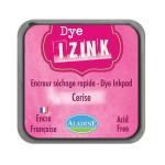Encreur Izink Dye séchage rapide - Grand format - Cerise