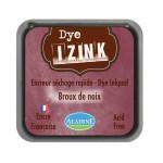 Encreur Izink Dye séchage rapide - Grand format - Broux de noix
